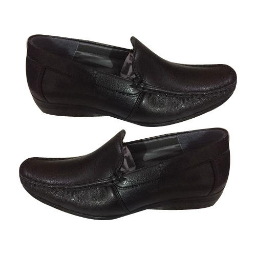 d508eb91938 Mens Leather Formal Loafer Shoes at Rs 450  pair