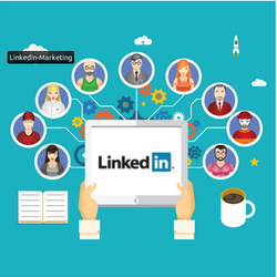 Linked In Marketing Service