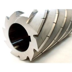 Hss Addison Cylindrical Milling Cutter, 40 To 63 Mm (js16)