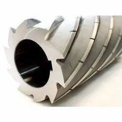 Cylindrical Milling Cutter