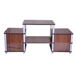 Designer TV Table