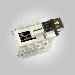 AV ATS Changeover Switch