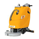 Floor Scrubber Driers Ruby 50