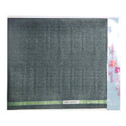 Formal Check Suiting Fabric