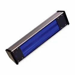 Rectangular UV Curing Lamps