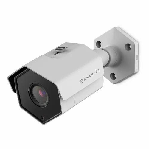 CCTV Camera - Amcrest CCTV Bullet Camera Wholesaler from Kochi