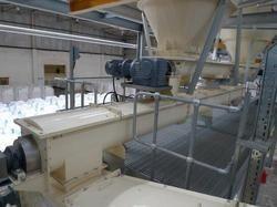 Free Flow Salt Plant