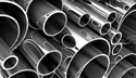 Carbon Steel ASTM A333 GR 5 Seamless Pipes