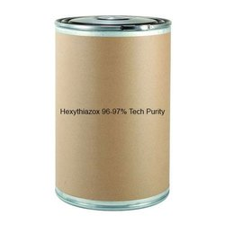 Hexythiazox 96-97% Tech Purity