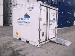 10ft Arctic Store Container