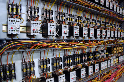 electrical wiring for residential commercial complexes in kurla rh indiamart com