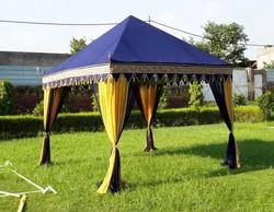 PVC Gazebo Tent