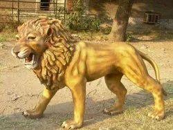 fiber status lion