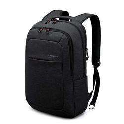 Black Modern Laptop Backpack 0af64dc52b41