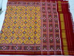 handwoven patan patola sarees