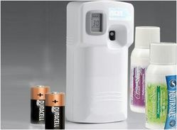 Airwick Air Freshener Dispenser