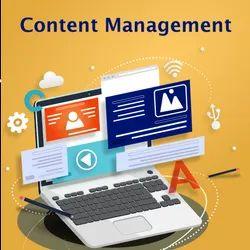 Online Content Management Service, Service Location: Global