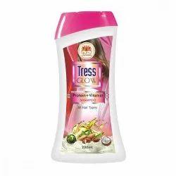 Tress Glow Protein Vitamin Shampoo