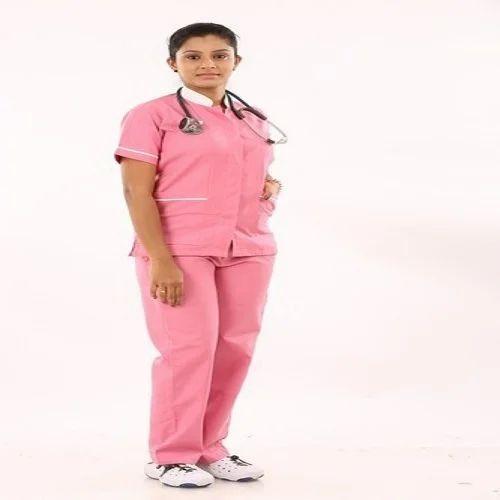d21bb4751e6 Superstar Nurse Scrubs, Rs 770 /set, Superstar ( Corporate Uniform ...