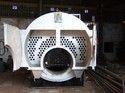 Coal Fired Fully Wetback Boiler