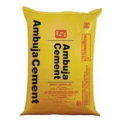 Ambuja OPC Cement