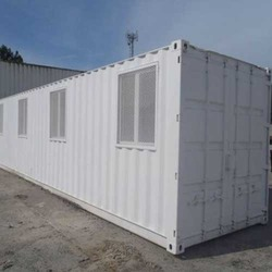 Rental Office Container Service
