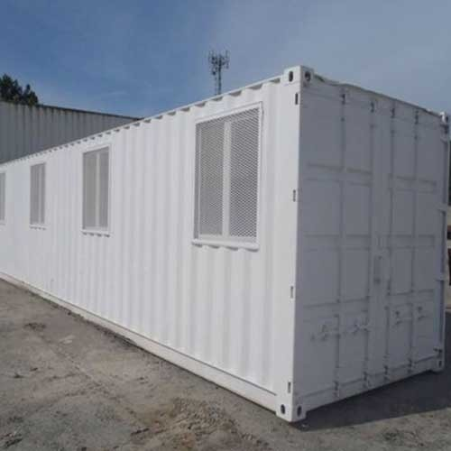 Rent Department: Rental Office Container Service In Mathur, Chennai, 7