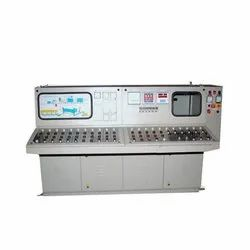 Asphalt Hot Mix Plant Electrical Control Panel