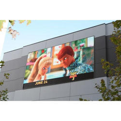 P 31.25 Outdoor LED Screen