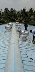 Roofing Ventilator