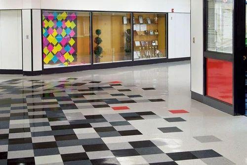 Vinyl Composite Tile at Rs 70//sqft | Vinyl Tile | ID: 20291242612
