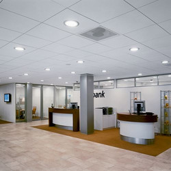 Optra Soft Fiber Ceilings