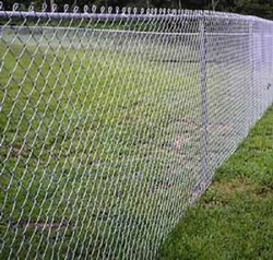 Poultry Chain Link Fencing