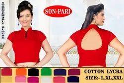 38 Strechebal blouse
