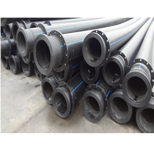 Manufacturer of HDPE Pipes & HDPE Fittings by Sangir Plastics