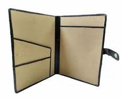 Conference Folder L Pocket