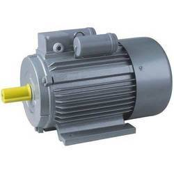 Magnum Mild Steel High Efficiency Single Phase Induction Motor, IP Rating: IP23, 220 V