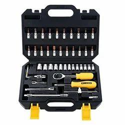 Garage Hand Tool Kit