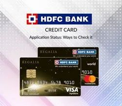 Individual Consultant Credit Cards, in India, Banking