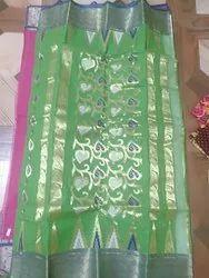 Tat Banarasi Saree