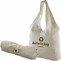 Folding Cotton Bag