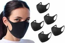 Cotton Face Mask - Safety Mask Washable and Reusable Mask