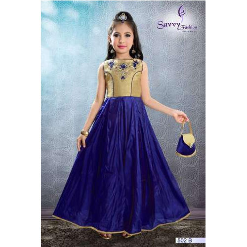Kids Party Wear Gown at Rs 1595 /piece | Kids Gown | ID: 15593036612