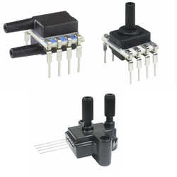 TruStability Board Mount Pressure Sensors: TSC Series