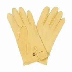 Chamois Glove