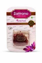 Zaffrano Natural Saffron Kashmiri Original Saffron - 100% Pure