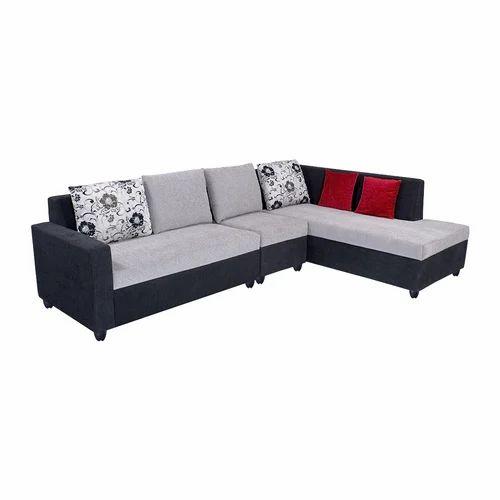 promo code 43d2a 0f754 L Corner Sofa Set