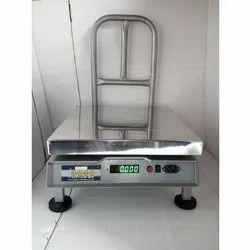 Platform Chicken Scale