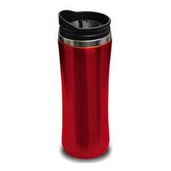 Red Sipper Water Bottle, Size (litres): 500 Ml