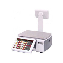 Label Printing Scale (PE7 & PE10)